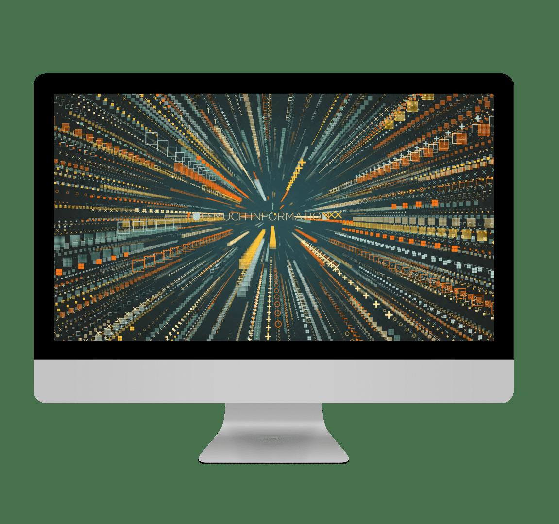 Video Motion Graphics – Webtage, Digital Build & Market, Chicago