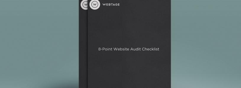 8-Point Website Audit Checklist