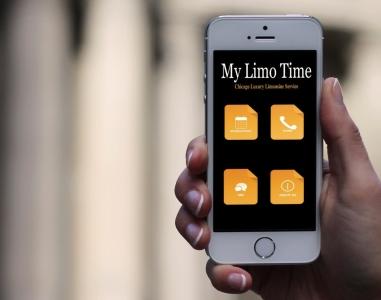 My Limo Time