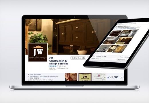 JW Construction & Design Services