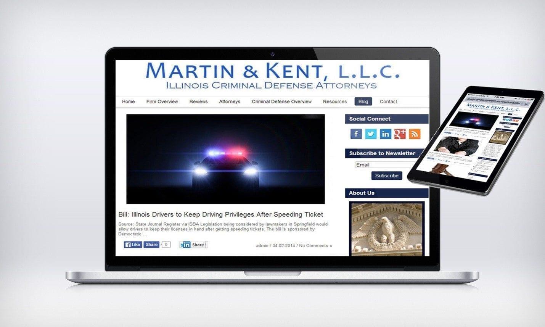 Martin & Kent, L.L.C.