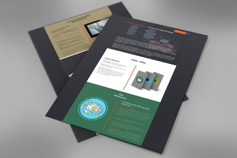 Enterprise Software Infographics