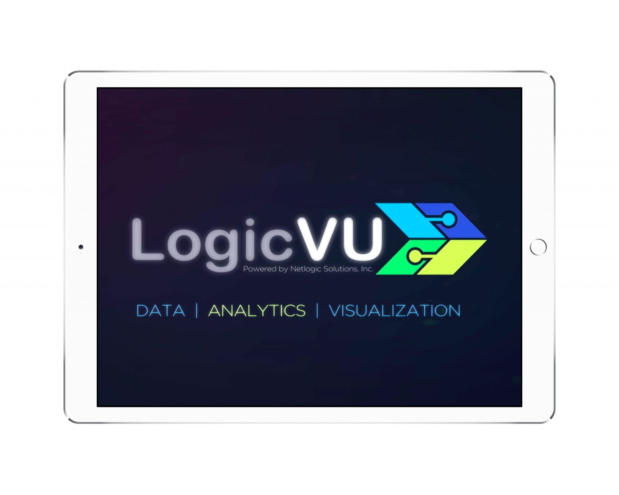 LogicVu BI Product Launch Video