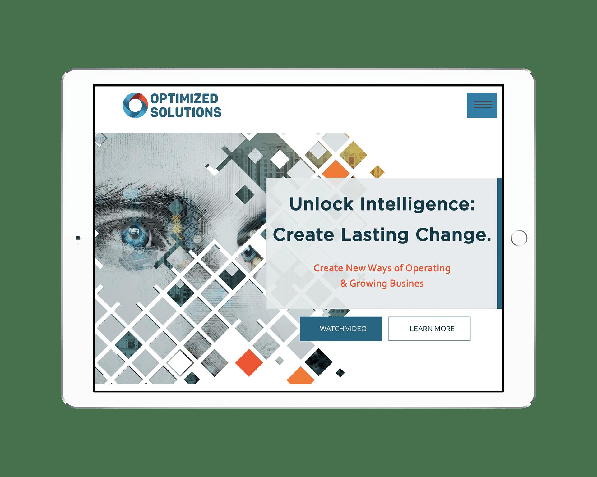 Website Design, Hubspot Integration for Optimized Solutions